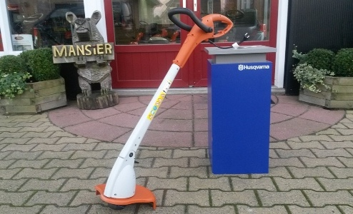 Stihl FSE 31 trimmer (1275)